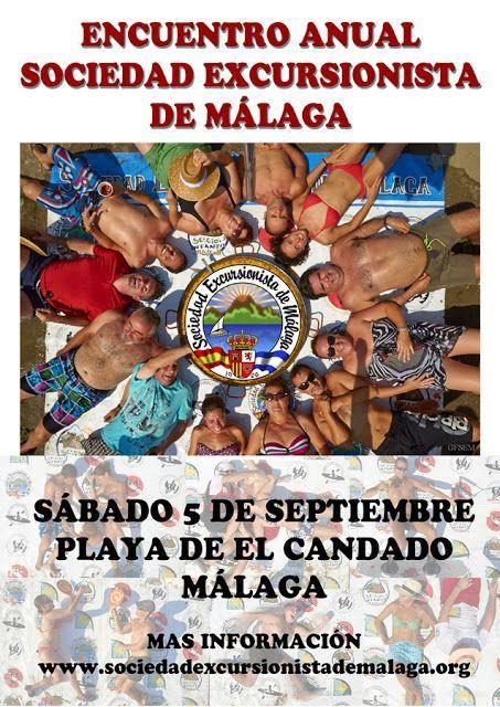 Encuentro Sociedad 2015 Sábado 5 de septiembre