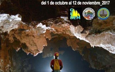 II Concurso de fotografía subterránea «Jose María Gutiérrez Romero»