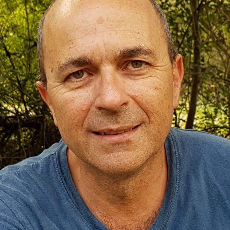 Ignacio Moreno Torres