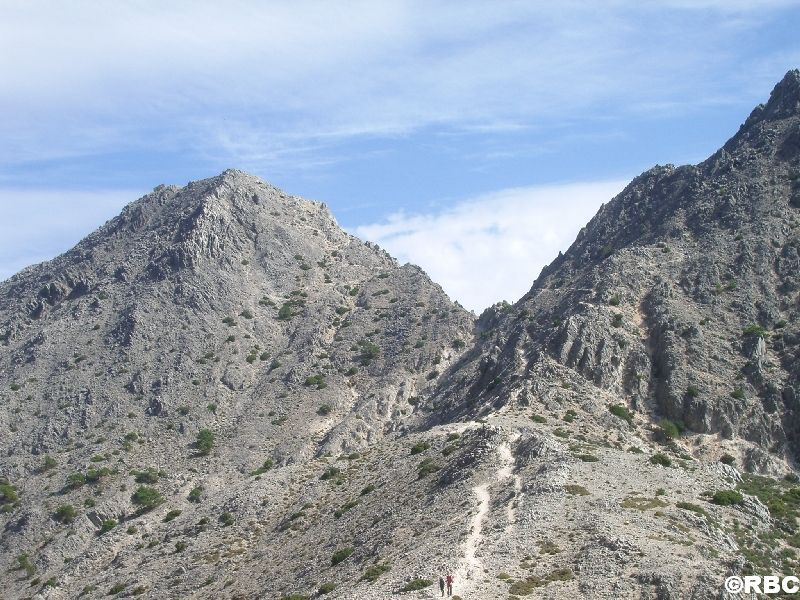 [CANCELADO] Sábado20 de Octubre: Pico Lucero desde Cómpeta.