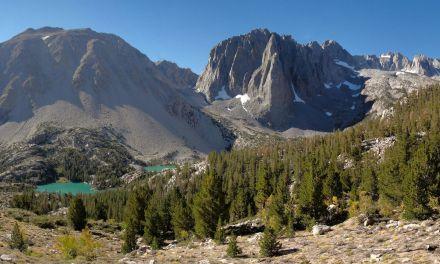 27-28 de Julio: Travesía Sierra Nevada