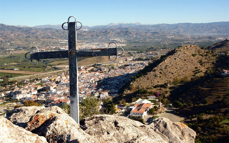 Ruta Sierra de los Espartales – Sierra Llana