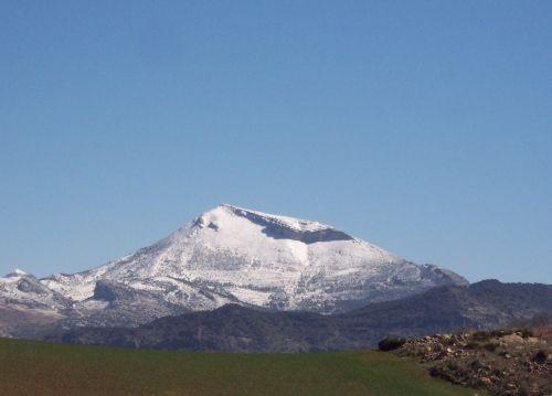 Subida al Monte Huma
