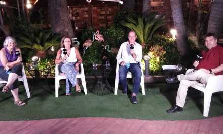 La SEM en directo en PTV Málaga