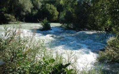 [Crónica] Descenso río Genil: Cuevas de San Marcos-Cuevas Bajas