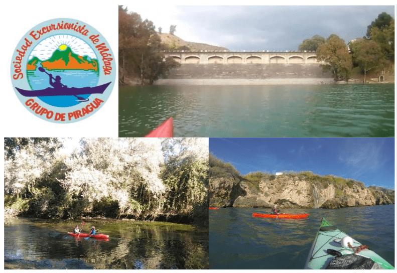 Propósitos Año Nuevo. Kayak 2021