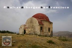 Albergue_San_Francisco_Salvar