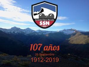 107 AÑOS