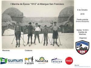 Marcha de Epoca 1912