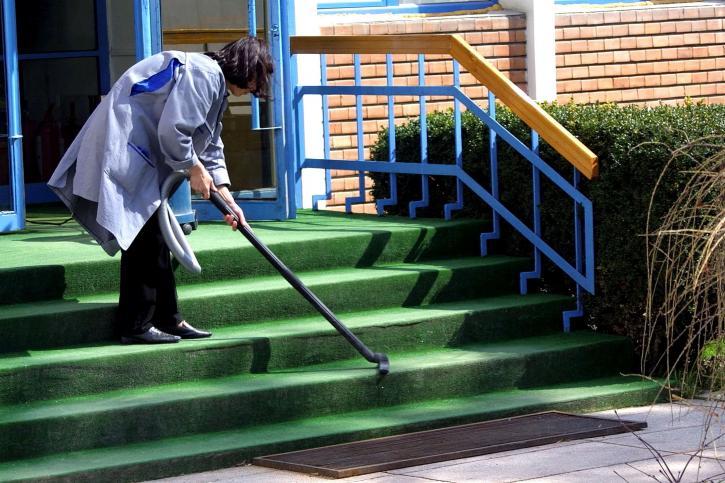 Nettoyage Des Parties Communes Et Immeubles à Lyon 1