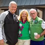 Tommy John, Ann Liguori, Marty Hackel