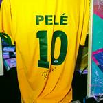 Pele Jersey