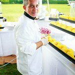 Chef Anthony Vasiluth (Elegant Affairs)