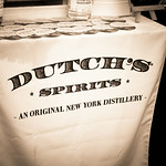 Dutch's Spirits
