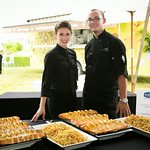Chef Peter Ambrose Catering