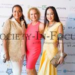 Nurit Kahane, Pamela Morgan, Lucia Hwong Gordon