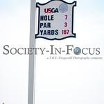 Hole 7 Sign