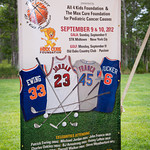 The Trent Tucker All 4 Kids Celebrity Golf & Gala