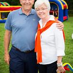 Richard Plotkin, Kathy Latarri