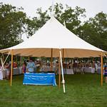 Auction Tent