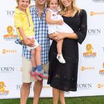 Reid Drescher, Aviva Drescher, and Family