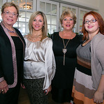 Dori Geier, Mary Beth Lichtneger, Victoria Moran, Lindsay Agnello