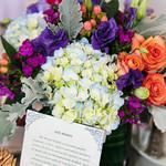 1-800-FLOWERS Centerpiece