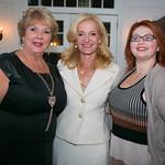 Victoria Moran, Ann Liguori, Lindsay Agnello