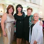 Barbara Carey-Shaw, Mary Herrick, Melissa Stewart, Donna Piro
