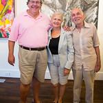 Lance Gad, Janice Gad, Walter B. Feiden