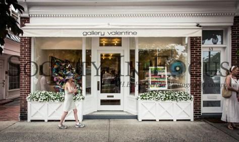 Gallery Valentine Exterior