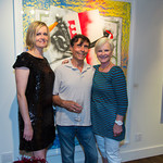 Monika Zasada, Stephen R., Marlies Leifer