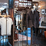 John Varvatos East Hampton Boutique