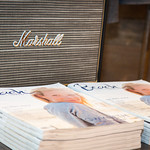 Marshall Amp and Beach Magazine