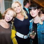 Janet O'Brian, Amelia Doggwiler, Roxane Mollicchi