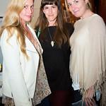 Alexandra McLaughlin, Alana Frisbee, Megan Chiarello