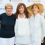 Sheila Pack, Rebecca Knaster, Marilyn Mishaan