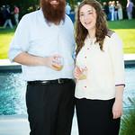 Yisroel Baumgarten, Mariasha Baumgarten