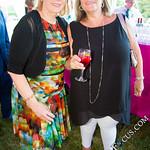 Dorinda Hawkins, Cathy Tweedy