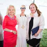 Jane Pontarelli, Robin Cofer, Valerie Lettan