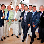 Bill Koenigsberg, Joe Abruzzese, Rick Passarelli, Joseph Smith, Buddy Valastro, Greg D'Alba, David Levy, Ronnie Rothstein