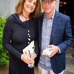 Helen Cleland, Jeff Bragman