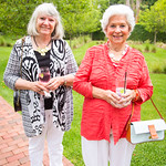 Patricia Currie, Evelyn Ramunno