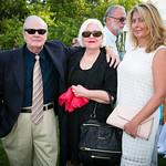 Buddy Gundersen, Cheryl Dovenberg, Jodie Webber