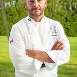 Chef Jonas Dahlbom