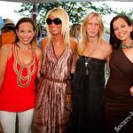 Robin Katz Boyarski, Beth Katz, Heidi Kelso, Wendy Diamond