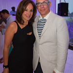 Rosanna Scotto, Chef Geoffrey Zakarian