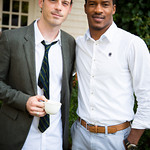 Scoot Mcnairy, Nate Parker