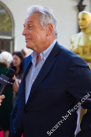 Hawk Koch (President of the Academy of Motion Pictures Arts & Sciences)