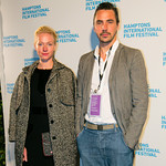 "Camilla M. Hyldborg, Andreas Dalsgaard - Director of ""The Human Scale"""